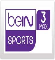 BEIN SPORTS 3MAX HD