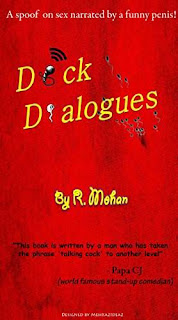DICK DIALOGUES - Humor by R MOHAN