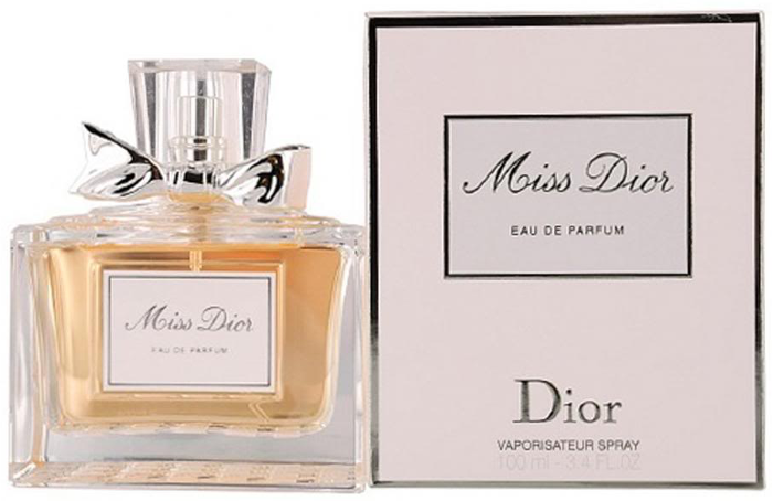 nuovo miss dior