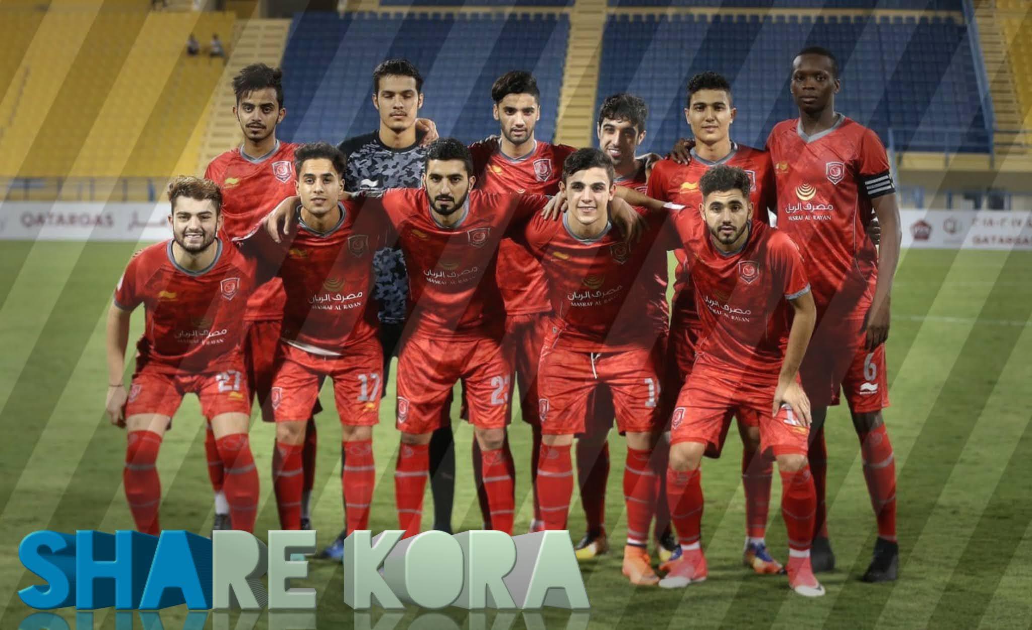 تعرف على نادي الدحيل القطري منافس الاهلي في كأس العالم للاندية