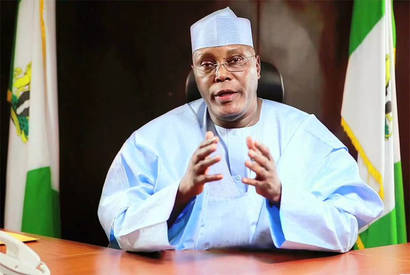 States banning alcohol should not receive FG allocation from alcohol tax - Atiku