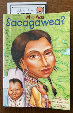 Sacagawea biography essay m tech thesis computer science topic