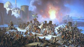 كيتشوك كاينارجي.. أو كيف خُلقت بدعة الخلافة العثمانية؟!