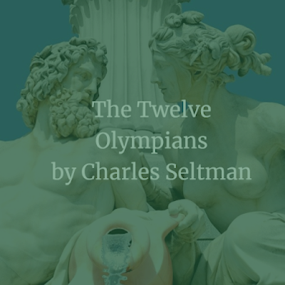 Download The Twelve Olympians by Charles Seltman