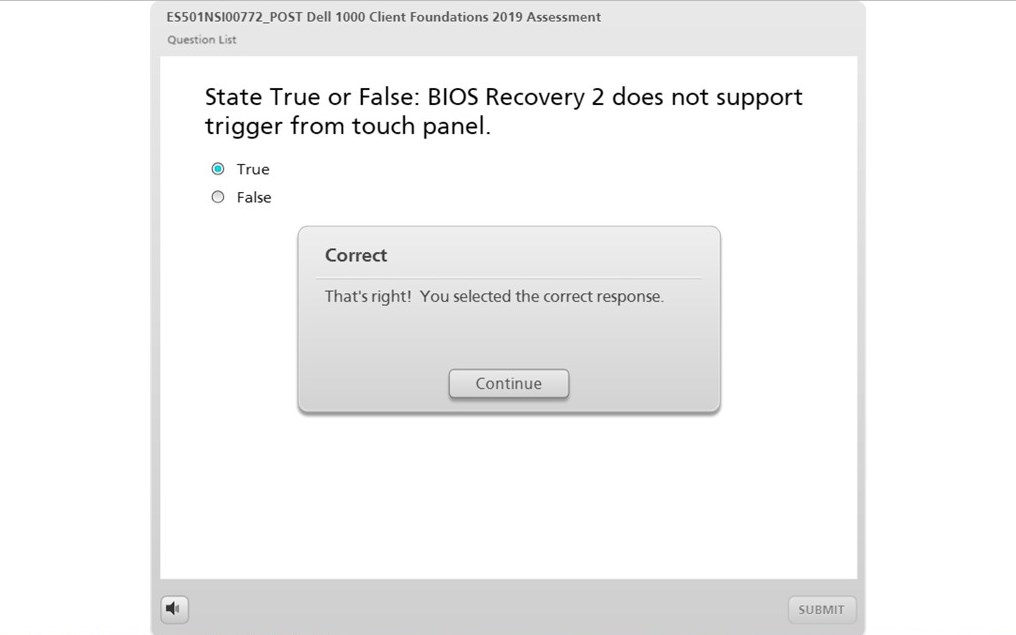 How To Trigger Bios Recovery 2