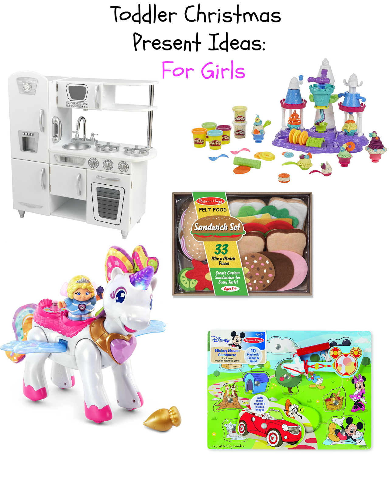 Nightchayde Toddler Girl Gift Ideas For Every Budget