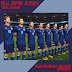 JAPAN 2018 WORLD CUP HOME KIT + SQUAD