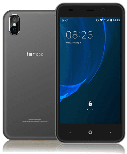 Himax 7M (M25i) Firmware