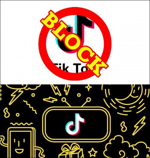 Aplikasi Tik Tok Kini Diblok (Disekat) Oleh Kementerian