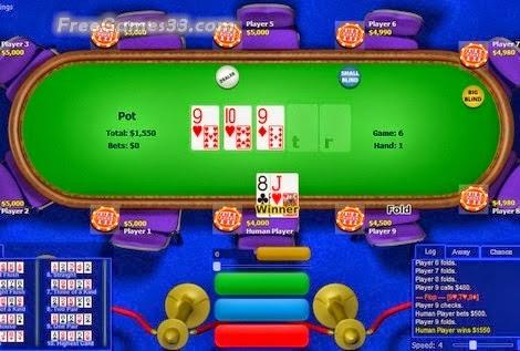Download Game Judi untuk Laptop : Permainan Kartu Gratis
