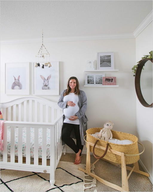 best baby nursery ideas girls