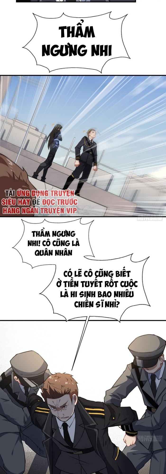 Cao Năng Lai Tập chap 40 - Trang 12