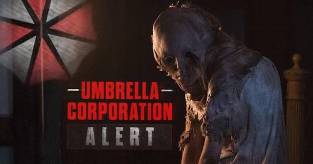 """""""Resident Evil: Bienvenidos a Raccoon City"""" y su impactante primer trailer"""