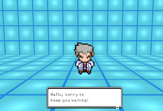 Pokemon 3D Free Region Download