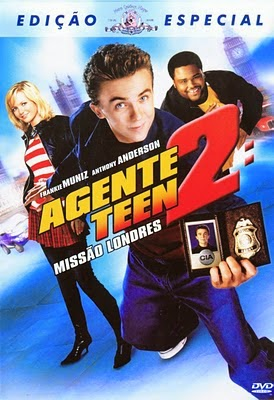 O Agente Teen 2 Dublado