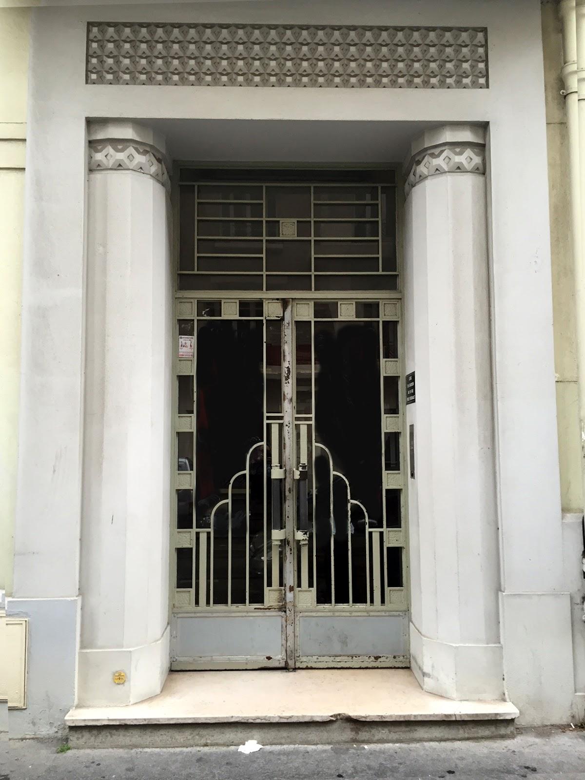 Rue De La Deco art déco paris: 14 rue de la croix faubin 75011 paris