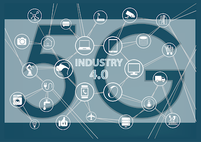 Industrial 5G Communications