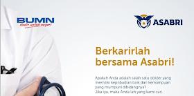Lowongan Kerja BUMN PT Asuransi Sosial Angkatan Bersenjata Republik Indonesia (Persero) Tbk Denpasar September 2020