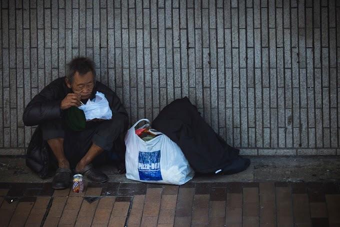 Minificciones: el hambre como preocupación y como detonante parte I