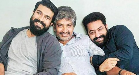 'Baahubali' movie director SS Rajamouli and his family corona positive : फैंस ने जल्द ठीक होने मांगी दुआ