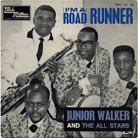 Road Runner (Jr Walker and the All-Stars)