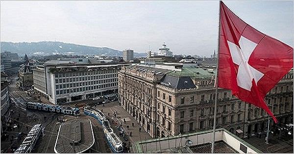 لماذا يتم ايداع الاموال في سويسرا من قبل الأثرياء