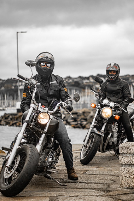 What You Want to Know About Motorcycle Insurance