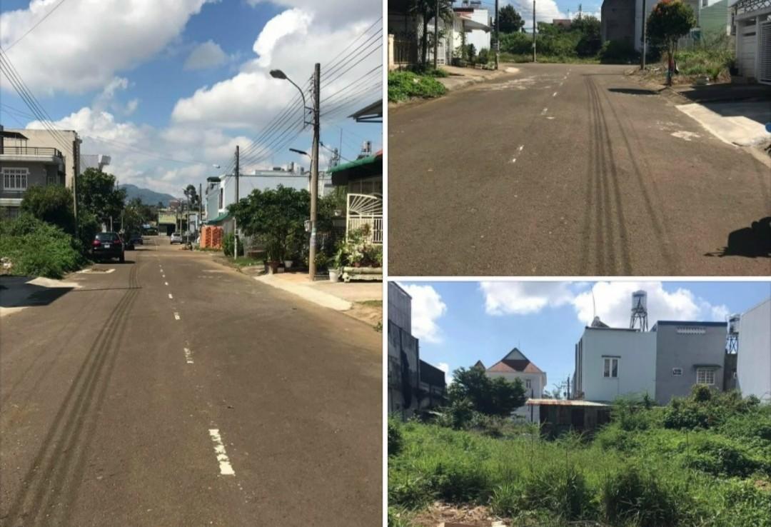 bán đất bảo lộc vị trí tại đường trương vĩnh kí phường 1 thành phố bảo lộc lâm đồng