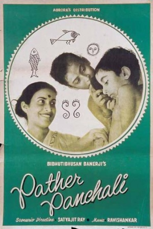 Pather Panchali Satyajit Ray