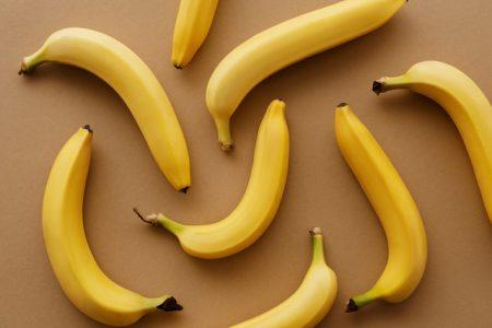 manfaat makan pisang