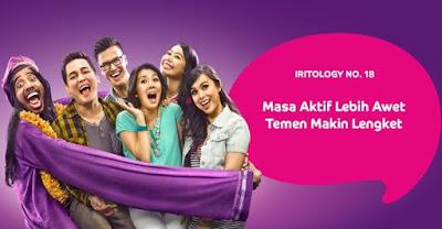 Axis Penyedia Paket Internet Murah Di Indonesia