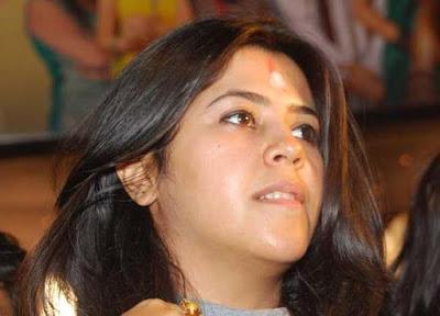 Ekta Kapoor Gandi Baat Web Series
