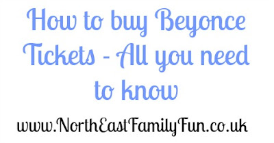 How to buy Beyonce tickets for the stadium of light - all you need to know