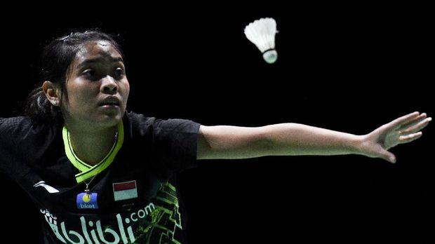 Indonesia Capai Hasil Lebih Baik Di Kejuaraan Dunia 2019