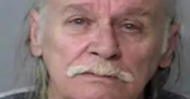 Старик-педофил насиловал детей своих жертв в обмен на наркотики