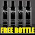 Free Sample Bottle of Alister Shampoo, Conditioner or Body Lotion