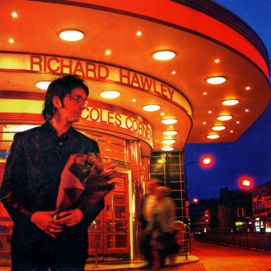 Portada disco Richard Hawley