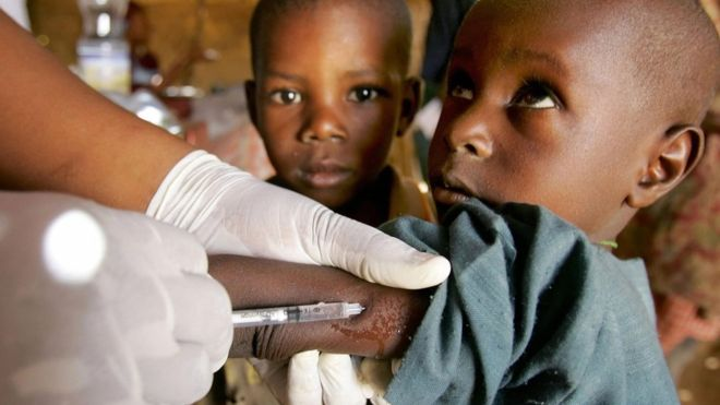 Meningitis Kills more in Nigeria