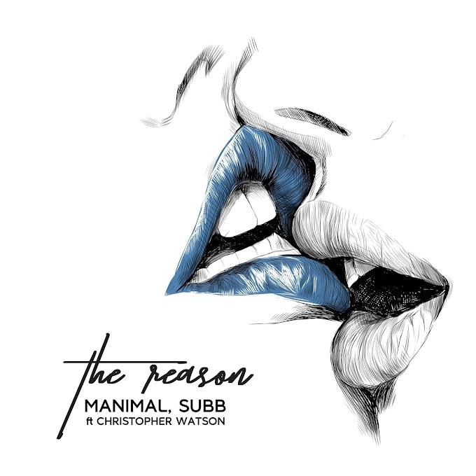 """Manimal lança """"The Reason"""", em parceria com SUBB"""