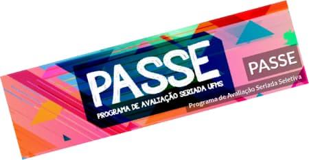 UFMS PASSE 2020