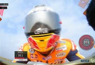 Hasil Lengkap Latihan Bebas 1 MotoGP Aragon, Spanyol 2016
