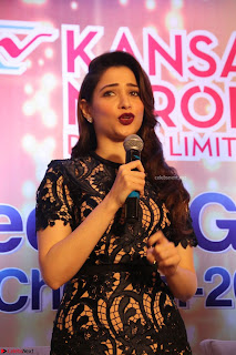 Tamannaah Bhatia at Launch of Kansai Nerolac new products Pics 024.jpg