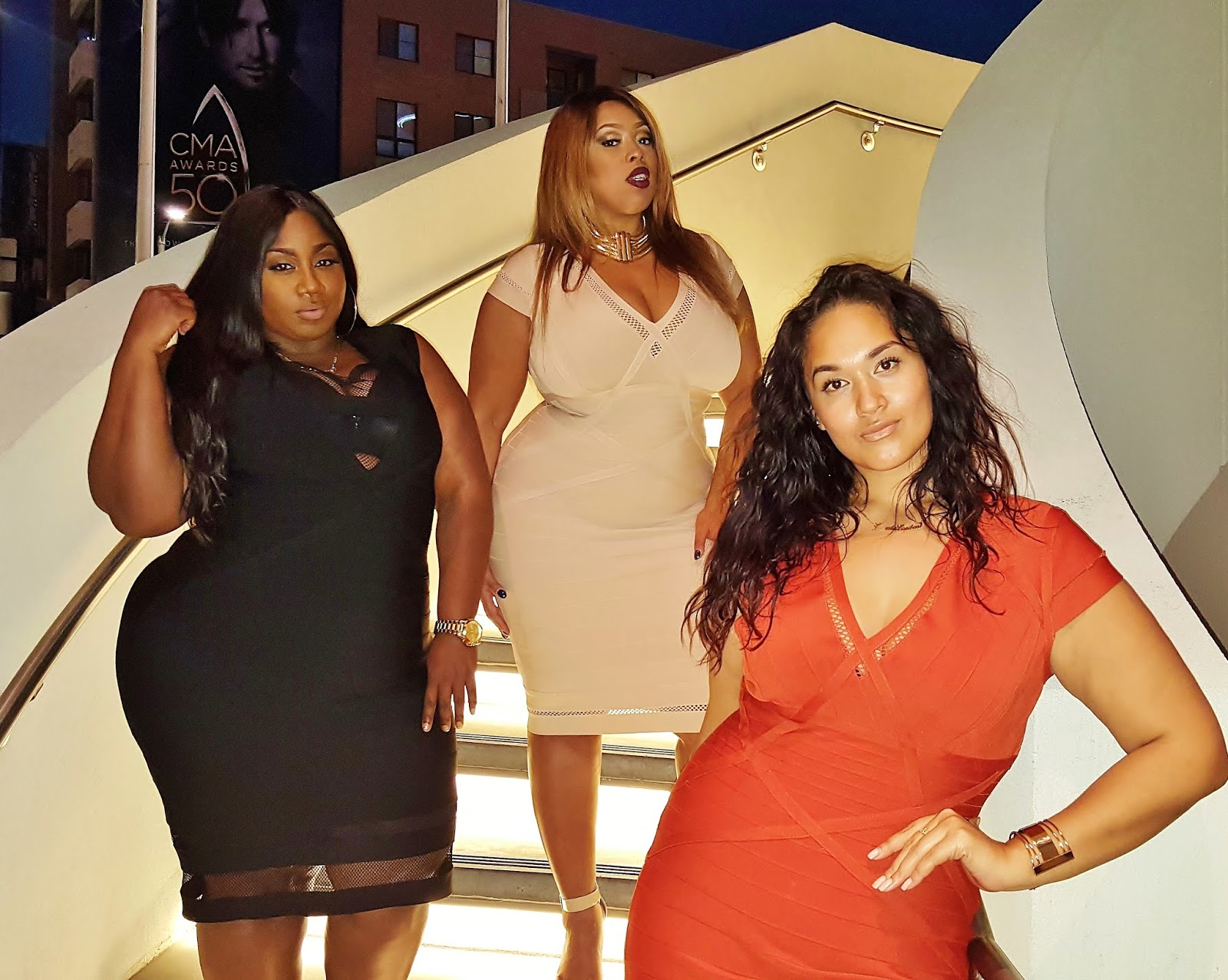 aa3a68e60b To say I love these dresses is an understatement! I felt like a million  bucks and my girls shut it down! To check out the full range of bodycon  options be ...
