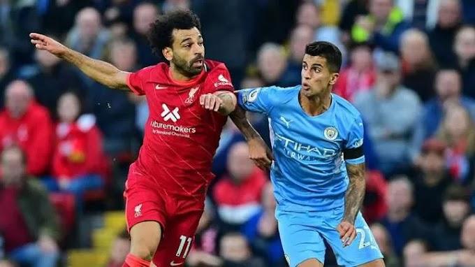Manchester City Draw a fair result: Liverpool forward Salah