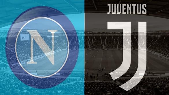 موعد مباراة يوفنتوس ونابولي اليوم في كأس السوبر الايطالي يلا شوت جوال