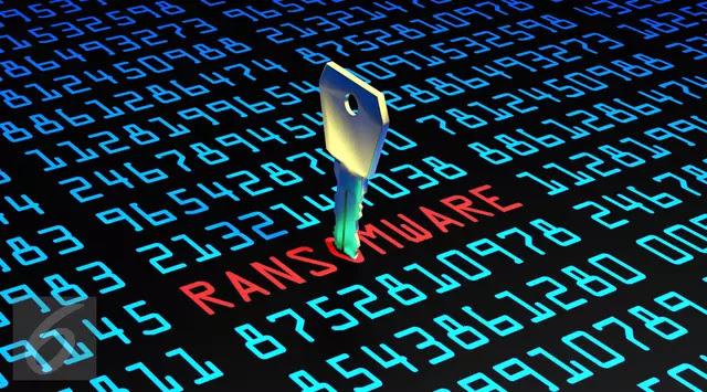 Rusia jadi Sasaran Serangan Virus Wannacry