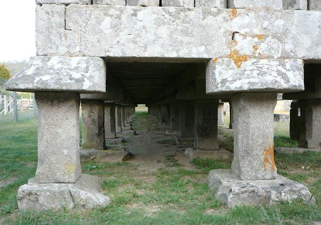 Hórreo Gallegos