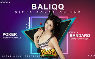 Bali QQ