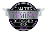Femina Blogger Bee, that be me!
