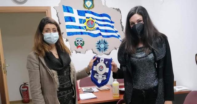 Η Διεθνή Ένωση Αστυνομικών Αργολίδας σχεδιάζει Πανελλήνιο Συνέδριο